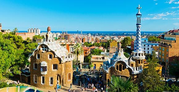 Treasure Hunt in Barcelona - Scavenger Hunt in Barcelona